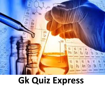 General Science Quiz Test For Competitice exam