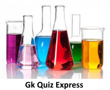 General Science Question and answer