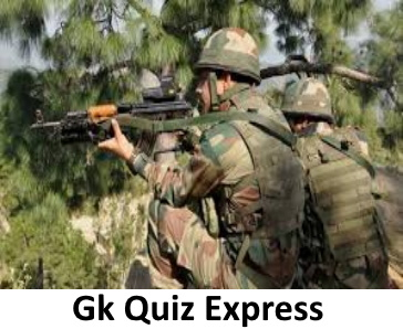 Army Gd Question Paper
